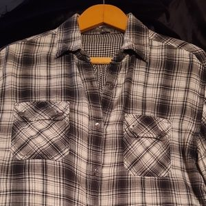 Vince. Men's Shirt